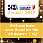 Shortlisted for the REC Awards 2012