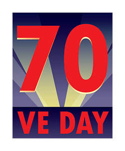 Image for 70th Anniversary of  VE ( Victory in Europe) Day