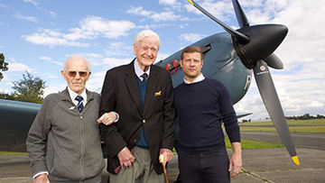 Image for Battle of Britain: Heroes Fly Again