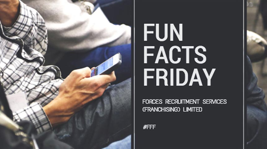 Image for 'Fun Facts Friday' Coming Soon!
