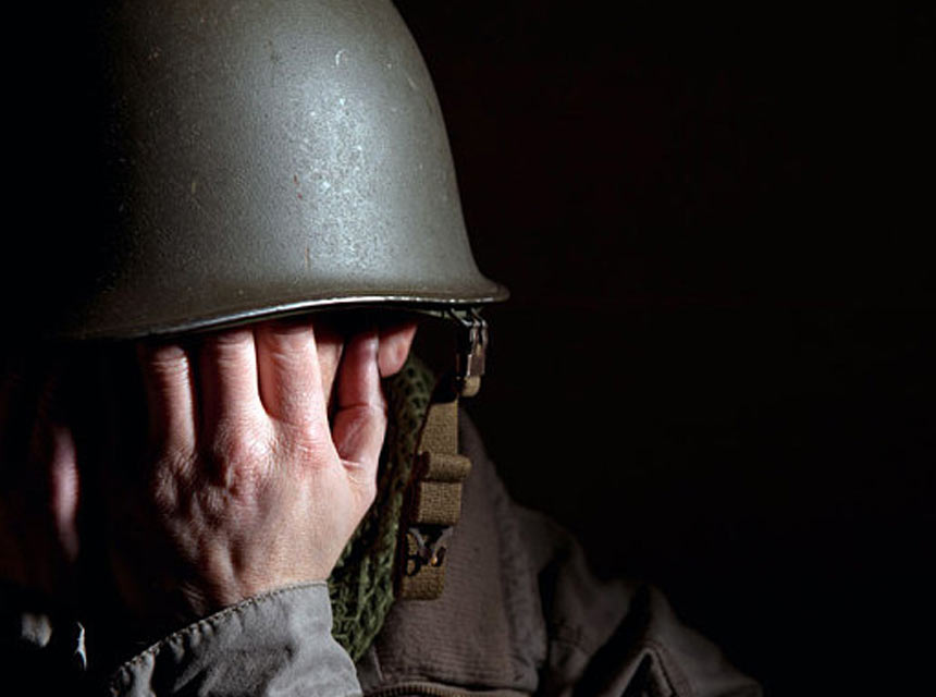 Image for Stop Protraying Veterans as Victims
