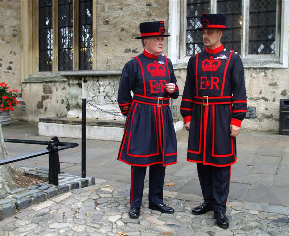A Unique Job Vacancy at the Tower of London