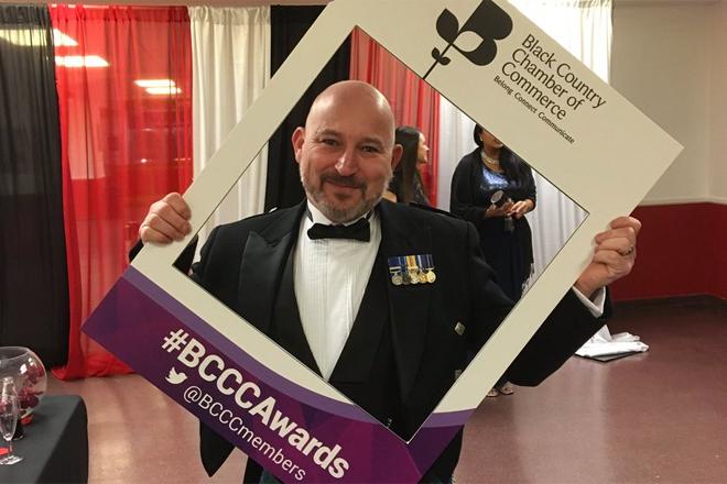 Image for FRS Regional Director Judges for BCCC Awards