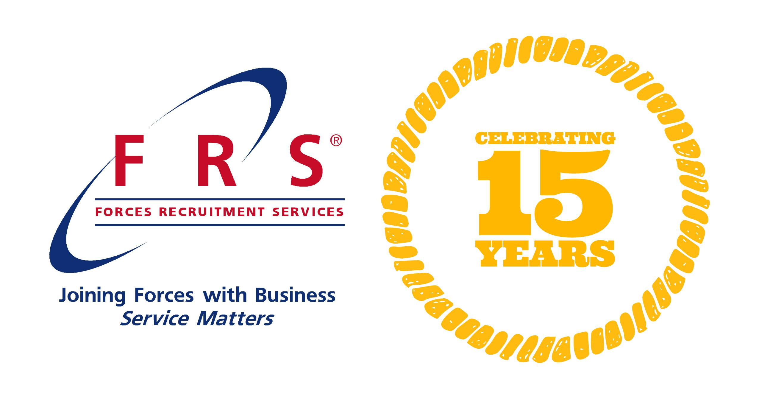 Image for Celebrating 15 years of FRS