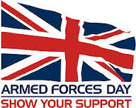Image for Record Number Of Events Will Hail UK Armed Forces