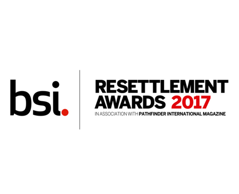 Image for FRS Sponsors Resettlement Awards 2017