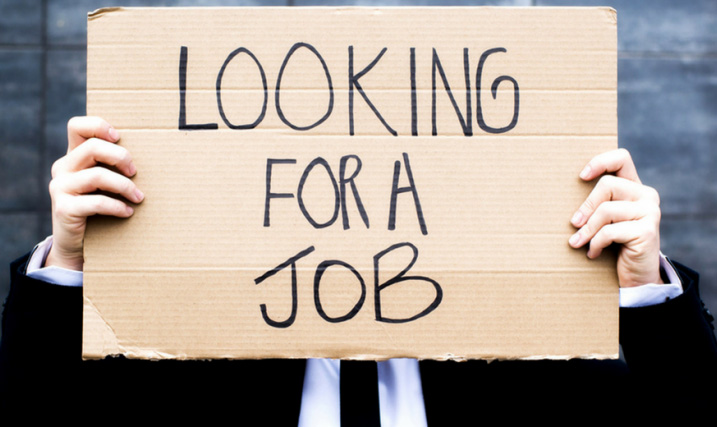 Image for Is Job Hunting The Last Taboo?