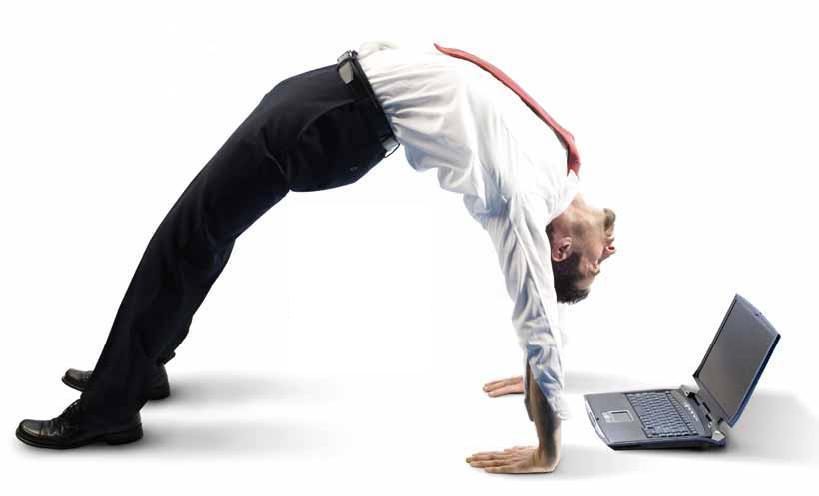 Image for Is It Time For Recruiters To Get 'Agile'?