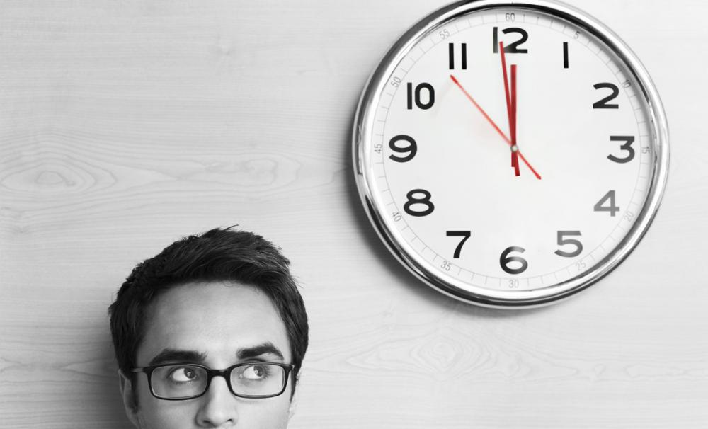 Image for Is It Time We Ditched The 9 To 5?