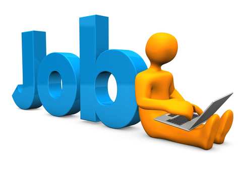 Image for 10 Most Popular Industries For Job Searches