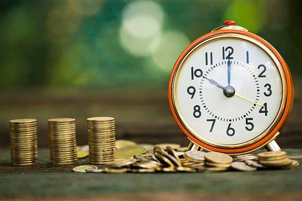 Image for Time Is Money: Career-Change Considerations
