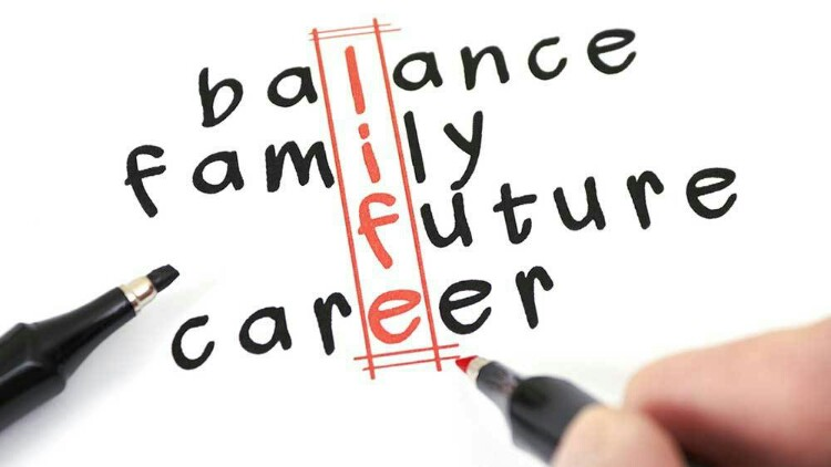 Image for Workers Being Denied Work-Life Balance Opportunities