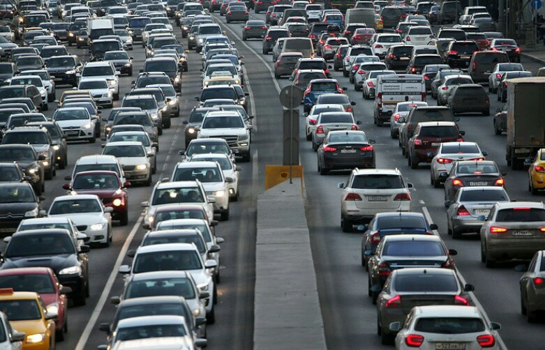 Image for Does Commuting Affect Our Wellbeing?