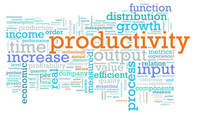 Image for Solving The UK Productivity Crisis