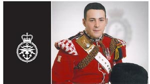 Image for Lee Rigby - Our Sadness
