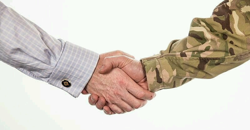 Image for Armed Forces Covenant: Fulfil Your Pledge