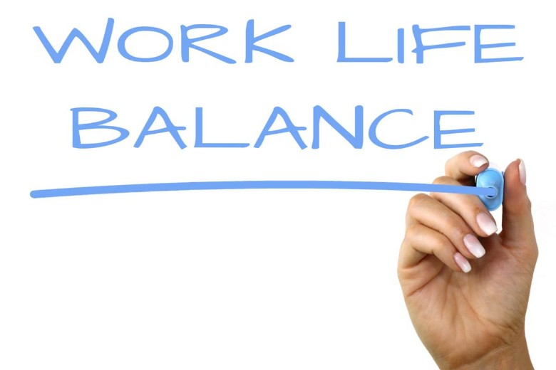Image for Five Tips For A Better Work-Life Balance