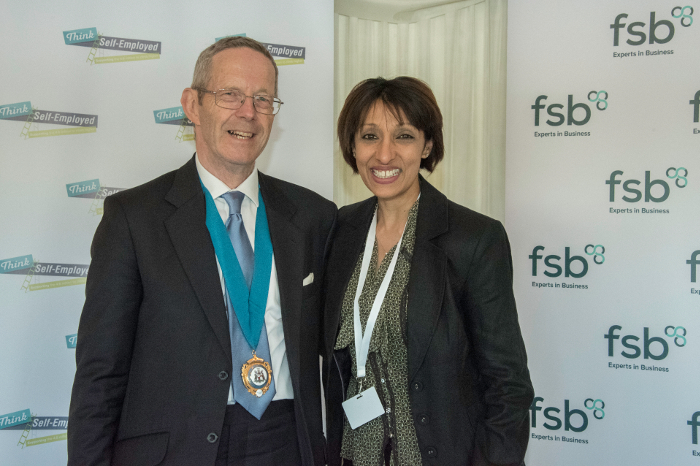 Armed Forces Champion For Small Businesses Appointed