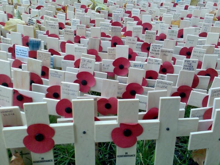 Armistice 2018: A Nation's Thank You