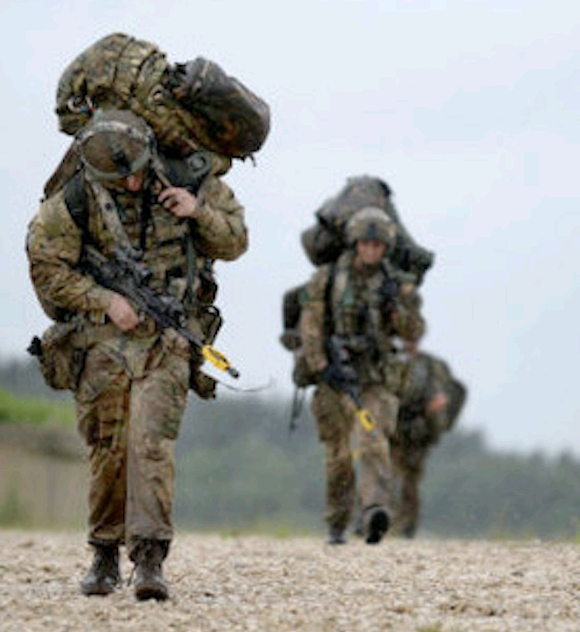 Image for Understanding How Best To Support Our Forces