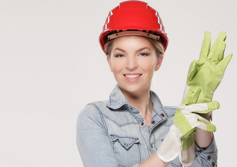 Image for Gender Pay Gap Narrows In Construction