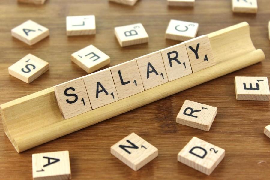 Image for Salaries 'Sky-Rocket' As Vacancies Go Unfilled