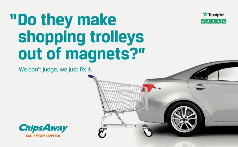 Image for ChipsAway Unveil Branding Overhaul