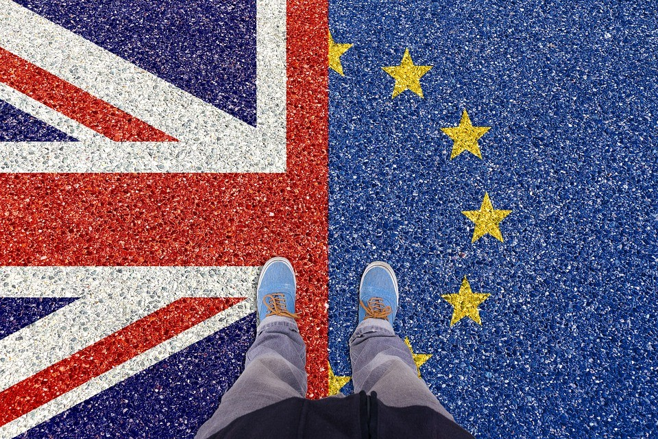 Image for SME Optimism Amid Brexit Uncertainty