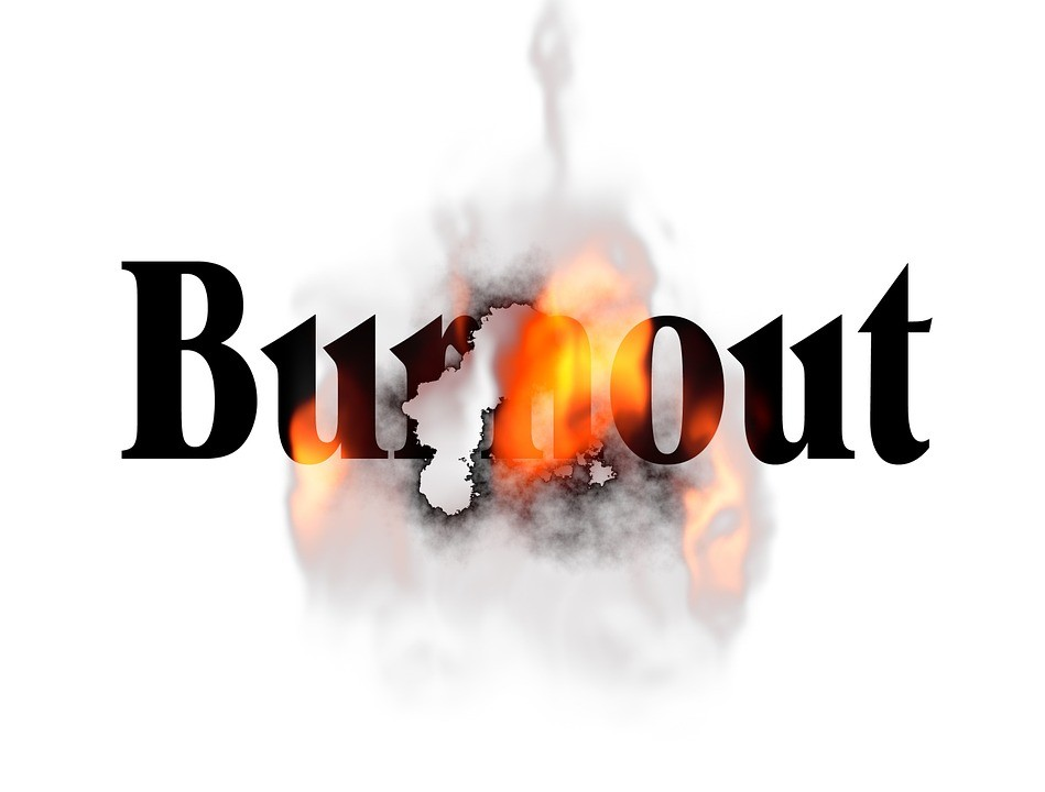 Do You Recognise The Signs Of Burnout?
