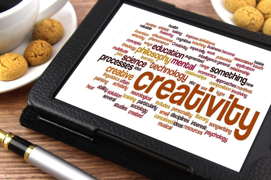 Image for When Are You At Your Most Creative?