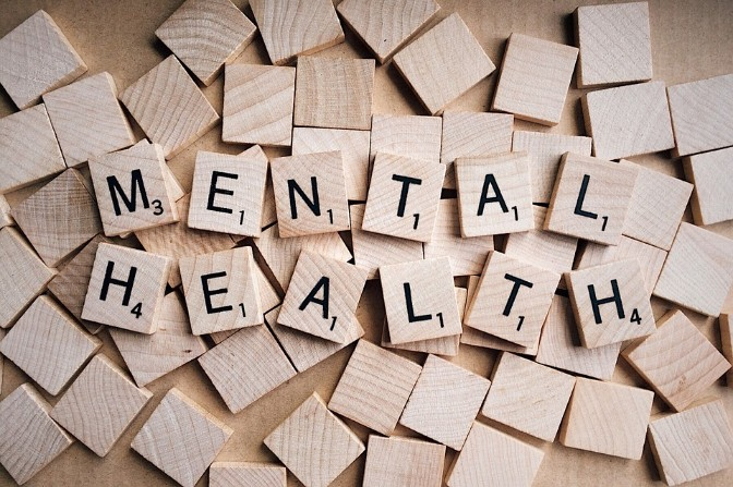Image for Supporting Employee Mental Health