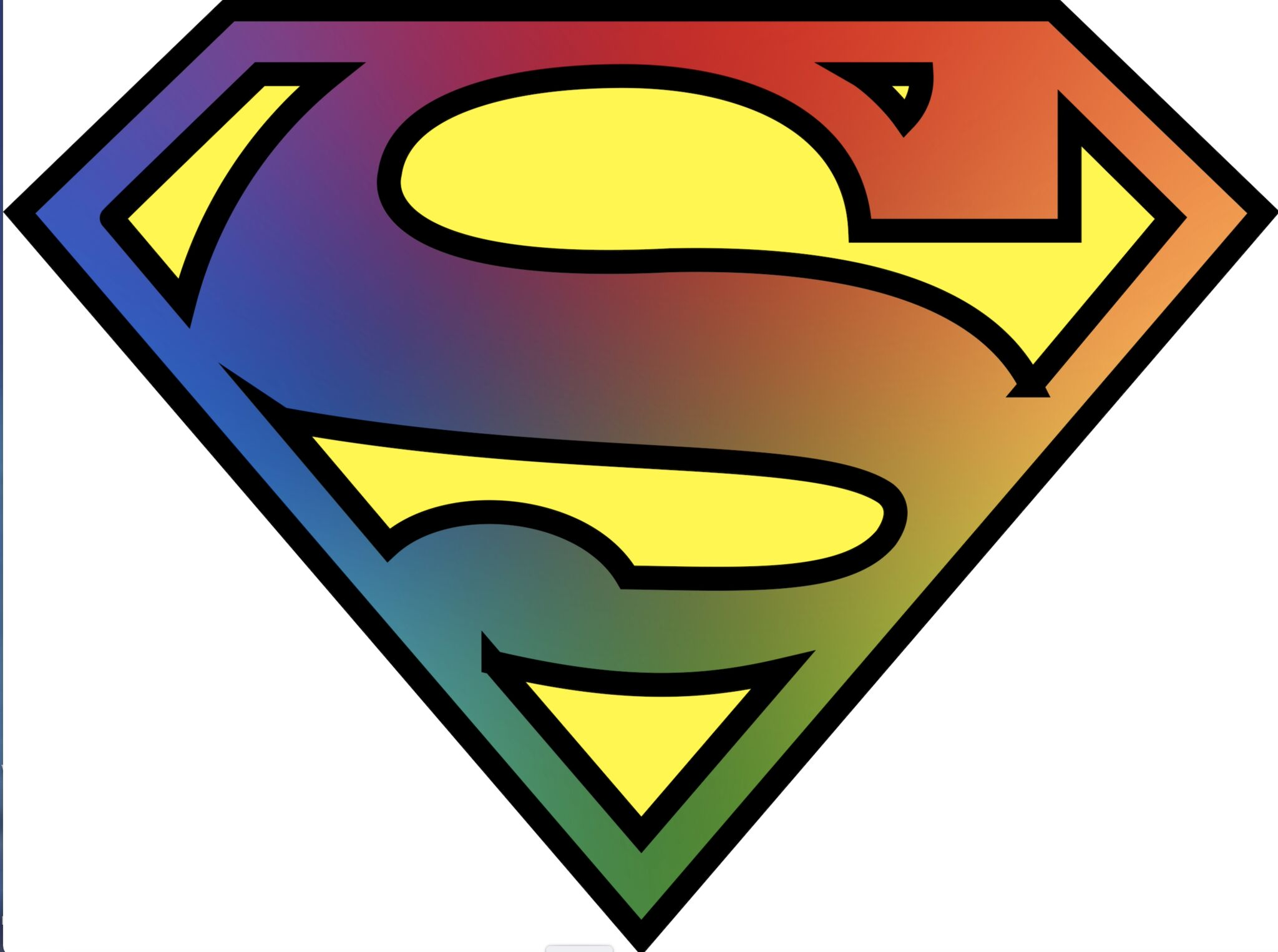 Image for Where is YOUR superpower?