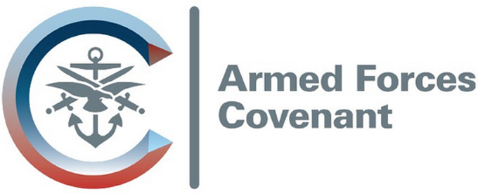 Image for Armed Forces Covenant - 2014 Annual Report Update