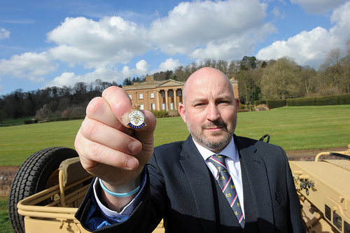 Image for Forces Recruitment Regional Director Short Listed for Prestigious Award